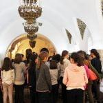 Ziua Internațională a Copilului, la Muzeul Național Cotroceni