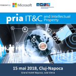 PRIA IT&C and Intellectual Property Conference începe pe 15 mai, la Cluj-Napoca