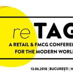 BusinessMark organizează reTAG:  A retail & FMCG conference for the modern world