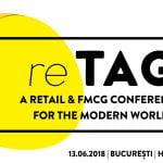 BusinessMark organizează reTAG:  A retail & FMCG conference for the modern world