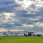 Romcarton a inaugurat noua fabrică din Popești-Leordeni