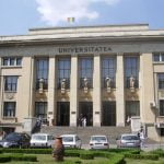 Universitatea din București: peste 7.400 de locuri bugetate pentru Admiterea 2018