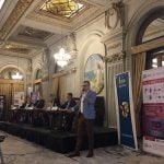 OPTEX participă la Conferinţa Naţională a ARTS și la simpozionul EURALARM