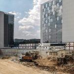 A început construcția clădirii de birouri Tower 3 din Globalworth Campus