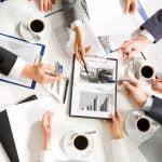 Listarea companiilor pe piaţa AeRO