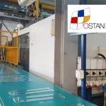 Gimplast România, calitate în producția de mase plastice