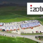Izotec Group, 14 ani de profesionalism în producția de tâmplărie PVC