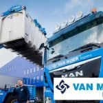 Van Moer Logistics fructifică oportunitățile din România