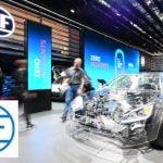 Grupul ZF, lider global în producția de tehnologii automotive