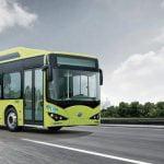 New Kopel devine importator al autobuzelor și vehiculelor electrice BYD