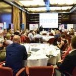 """Schimbarea organizațională, dezbătută la """"SHIFT. A change management conference"""""""
