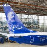 Cum sărbătoreşte Blue Air 100 de ani de la Marea Unire?
