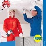 Praktiker lansează un nou catalog cu echipamente pentru proiectele de construcții