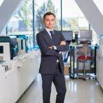 Directorul Synevo România va coordona activitatea companiei din Europe de Sud-Est