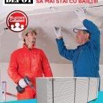 Brico Depôt lansează un nou catalog