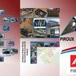 Piroux Industrie România își extinde activitățile în țara noastră