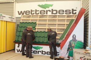 Fabrica Wetterbest Baicoi