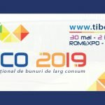 TIBCO va avea loc în perioada 30 mai – 2 iunie 2019