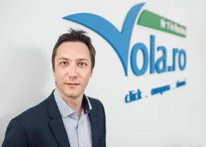 Vola.ro numar clienti - planurile agentiei de turism