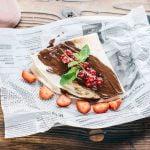 Unul din zece români comandă online desert. Ce prăjituri preferă ei?