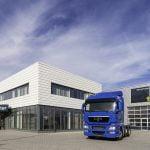 MHS Truck vrea să producă la Braşov un camion românesc la standarde nemțești