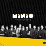 Minio Studio, doi ani de succes în industria de comunicare din România