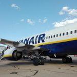 Ryanair lansează o nouă rută din București