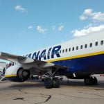 Reduceri Ryanair: Bilete de avion la preţuri foarte mici