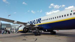 Ryanair zboruri Bucuresti - Tel Aviv