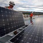 Workshop dedicat energiilor fotovoltaice prin proiectul TRANSENERG