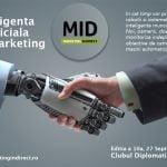 Conferinţa Marketing în Direct vorbeşte despre Inteligenţa Artificială
