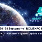 Expoziţia SMARTTECH for SUPPLY CHAIN are loc în perioada 26-28 septembrie, la Romexpo