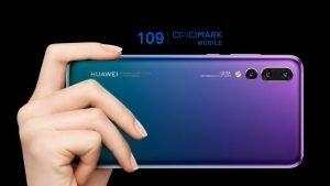 Huawei P30 pret Vodafone