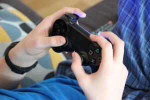 Industria de jocuri video din Romania