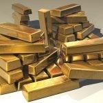 Preţul aurului scade, după ce a atins nivelul de 1.200 de dolari. Ce urmează?