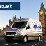 Atlas Imobiliare, cea mai mare companie de transport express din România