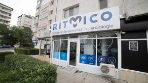 RITMICO Focsani clinicile RITMICO