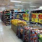 Rata inflaţiei, în creştere. Produsele cu cele mai mari scumpiri