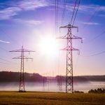 Resursele de energie ale României, în creştere