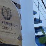 Rezultate financiare Alexandrion: Afacerile companiei au crescut cu 25%