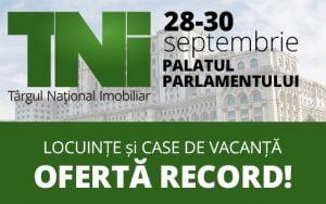 Targul National Imobiliar 2018