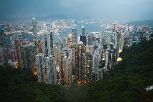 Topul celor mai bogate orase din lume
