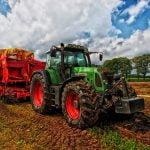 Acciza la motorină 2018. Anunţul făcut de Ministerul Agriculturii