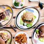 Comenzile de mâncare online ale Foodpanda, în creştere