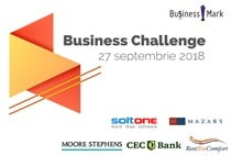 evenimentul Business Challenge