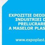 EXPO PLAST 2018 începe pe 18 septembrie, la Sibiu