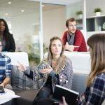 Managementul echipei într-o companie: Ingredientul secret al unei echipe de succes
