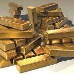 Preţul aurului şi cuprului, în creştere. Estimările analiştilor pentru 2018