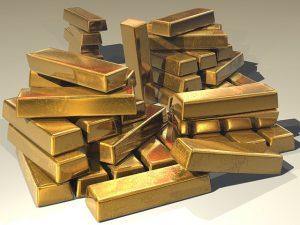 pretul aurului si pretul cuprului in 2018