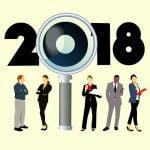 Principalele provocări din HR în 2018